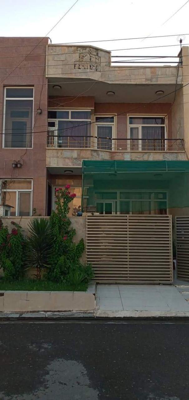 دار للبيع في اربيل كلاويش